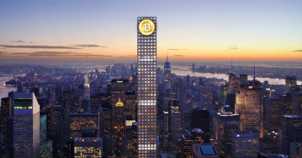 France 24 : Bitcoin à New York