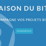 Maison du Bitcoin à Paris