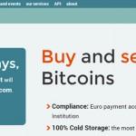 Bitcoin-Central : changement de nom (Paymium)