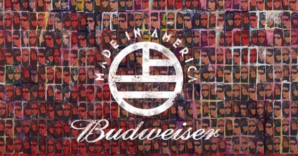 Coinbase et Budweiser s'associent pour un concert