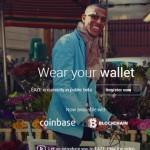 EAZE : Payer en Bitcoins avec Google Glass