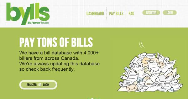 Canada : Payer sa facture en Bitcoins