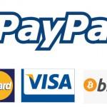eBay : Paypal et Bitcoin