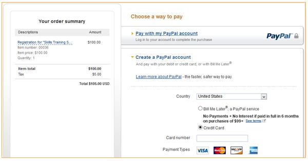 Paypal : Paiement en Bitcoin