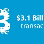 Blockchain.info : plus de 3 milliards de dollars