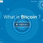 Blockchain lance le nouveau site bitcoin.com