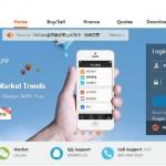 OKCoin offre des algorithmes de trading