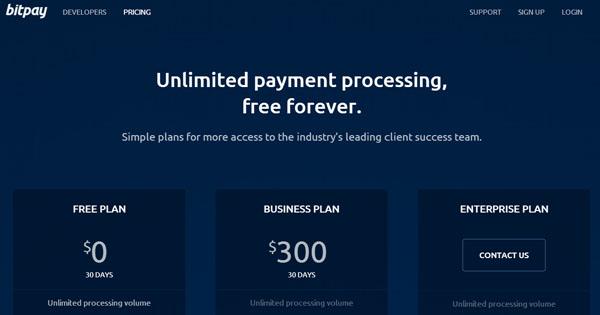 BitPay : module de paiement en Bitcoin gratuit