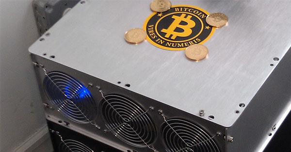 Minage Bitcoin : Fonctionnement du mining