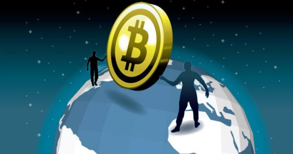 Bitcoin : Croissance dans les pays émergents