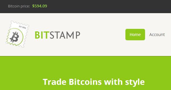 Bitstamp rajoute l'ordre stop et trailing stop