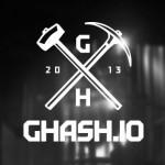 Infographie GHash.IO