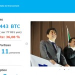 FundFlyer, le crowdfunding en Bitcoin au Japon