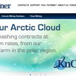 KnCMiner lève 14 millions dollars