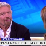 Richard Branson optimiste sur le Bitcoin