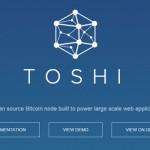 Coinbase : Toshi, une API Bitcoin gratuite pour développeurs