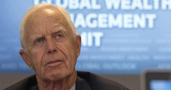 Arthur Levitt, ex chairman de la SEC chez BitPay et Vaurum