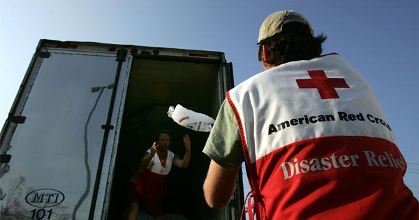 La Croix Rouge américaine s'ouvre au Bitcoin
