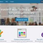Pock.io : Carte cadeau en Bitcoin