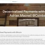 Airbnb invite Coinbase