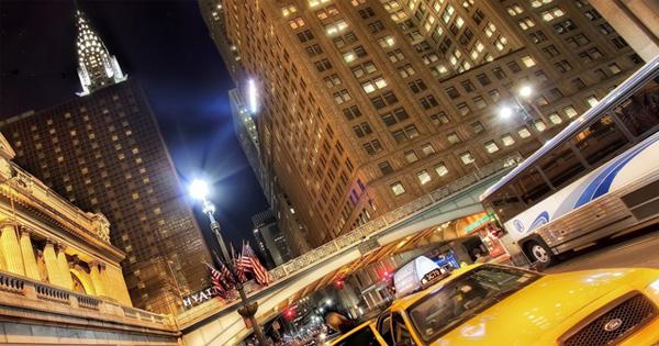 New York : Le parking en Bitcoin ?