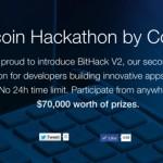 Concours Coinbase
