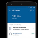 Coinbase offre 100 bits