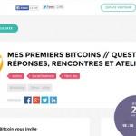 La Maison du Bitcoin invite les curieux