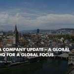 Xapo déménage en Suisse