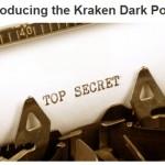 Une dark pool chez Kraken