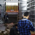 Le minage de Bitcoin en Chine