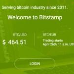 Bitstamp se lance dans l'EUR/USD